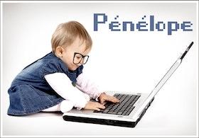 Les pr noms geek - Prenom penelope ...