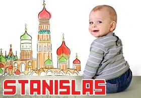 Les pr noms russe - Prenom stanislas ...