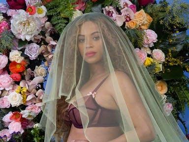 Beyoncé enceinte de jumeaux : elle annonce sa grossesse surprise en photo