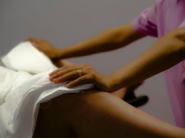 Quels soins après une épisiotomie ?