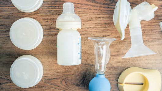 Tire-lait : comment ça marche ?