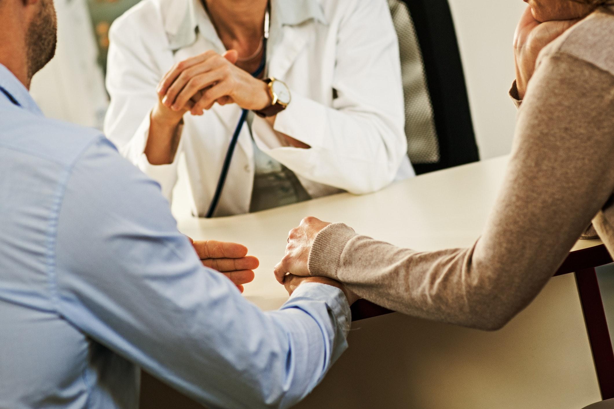 Une décision en concertation avec les médecins