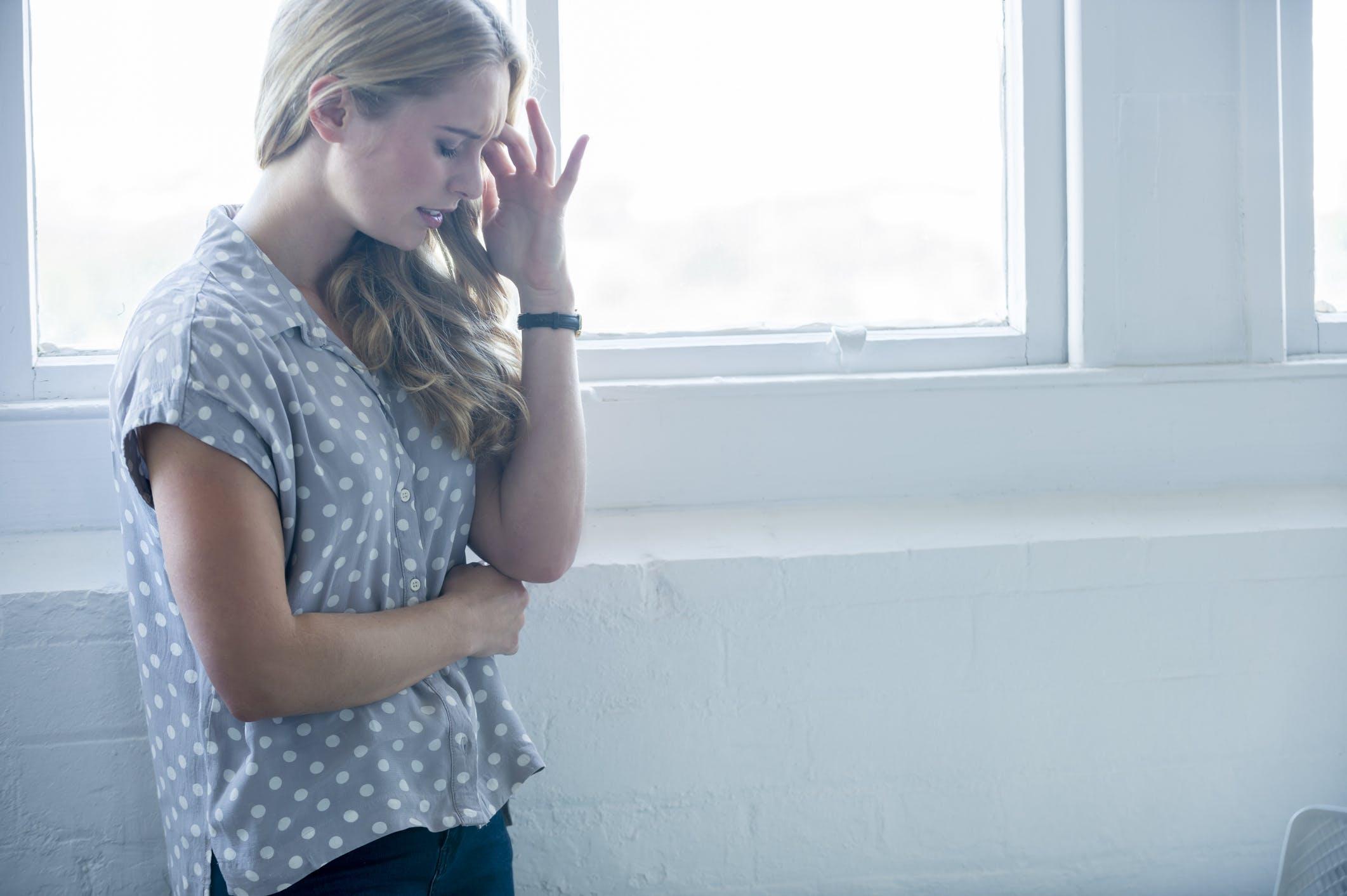 Grossesse : des signes parfois trompeurs