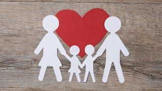 Célébrez la Saint-Valentin en étant parents !