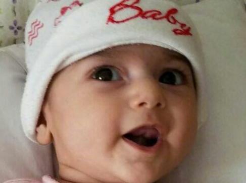 Un bébé iranien de 4 mois frôle la mort à cause de Trump