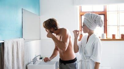 L'hygiène, la clé des couples qui durent!