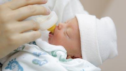 Prématurés: un anticorps efficace contre les sifflements respiratoires