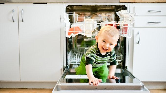 Pr venir les accidents domestiques for Accident domestique cuisine