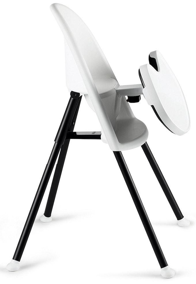 Chaise haute babybj rn - A quel age bebe tient assis dans une chaise haute ...