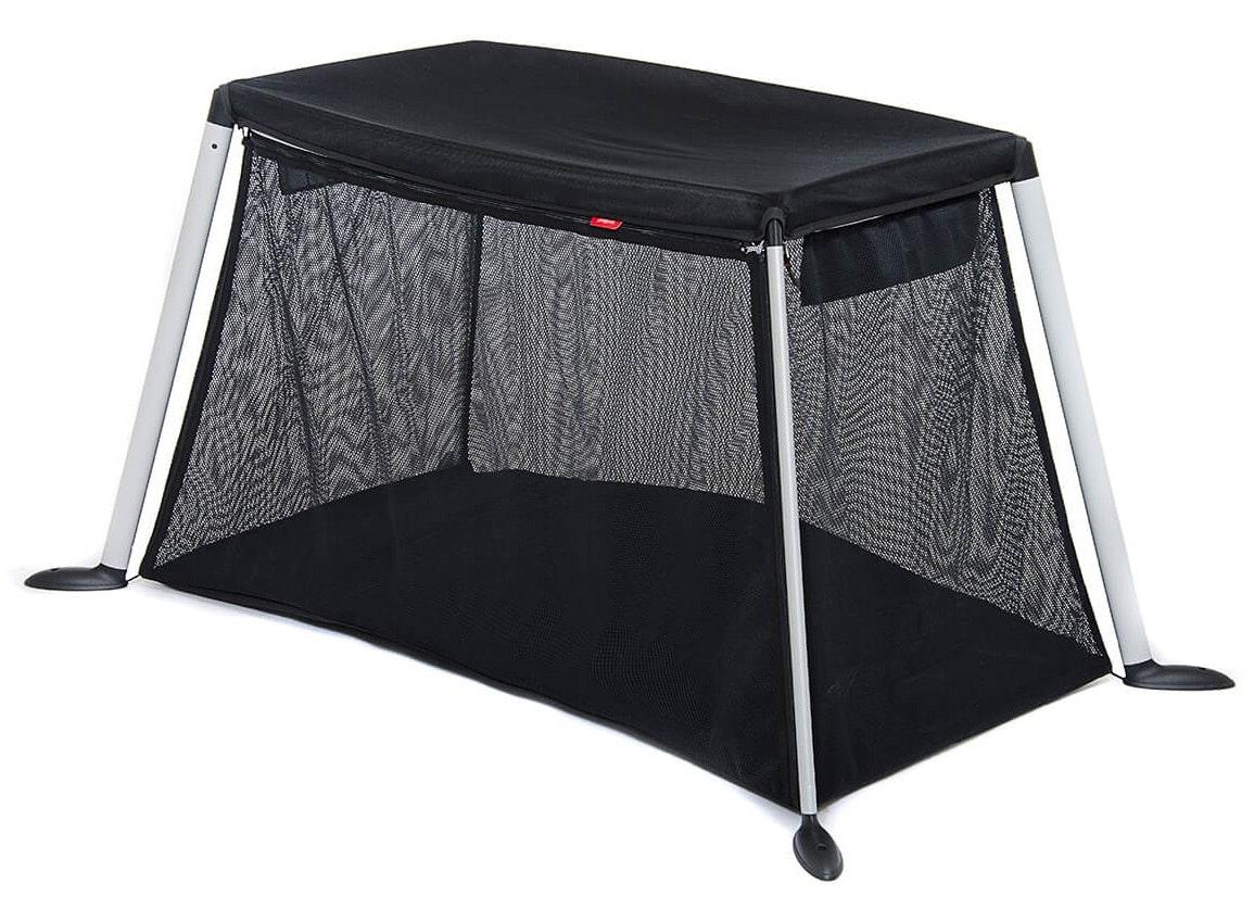 lit de voyage traveller de phil teds. Black Bedroom Furniture Sets. Home Design Ideas