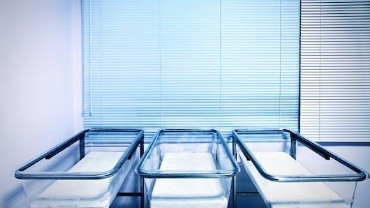 Maternité publique ou privée ?