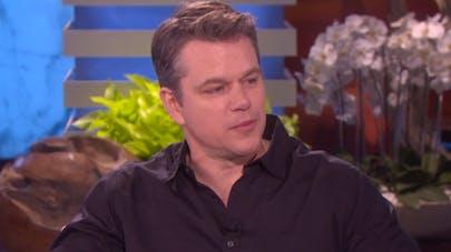 George Clooney bientôt papa de jumeaux : son ami Matt Damon se moque de lui