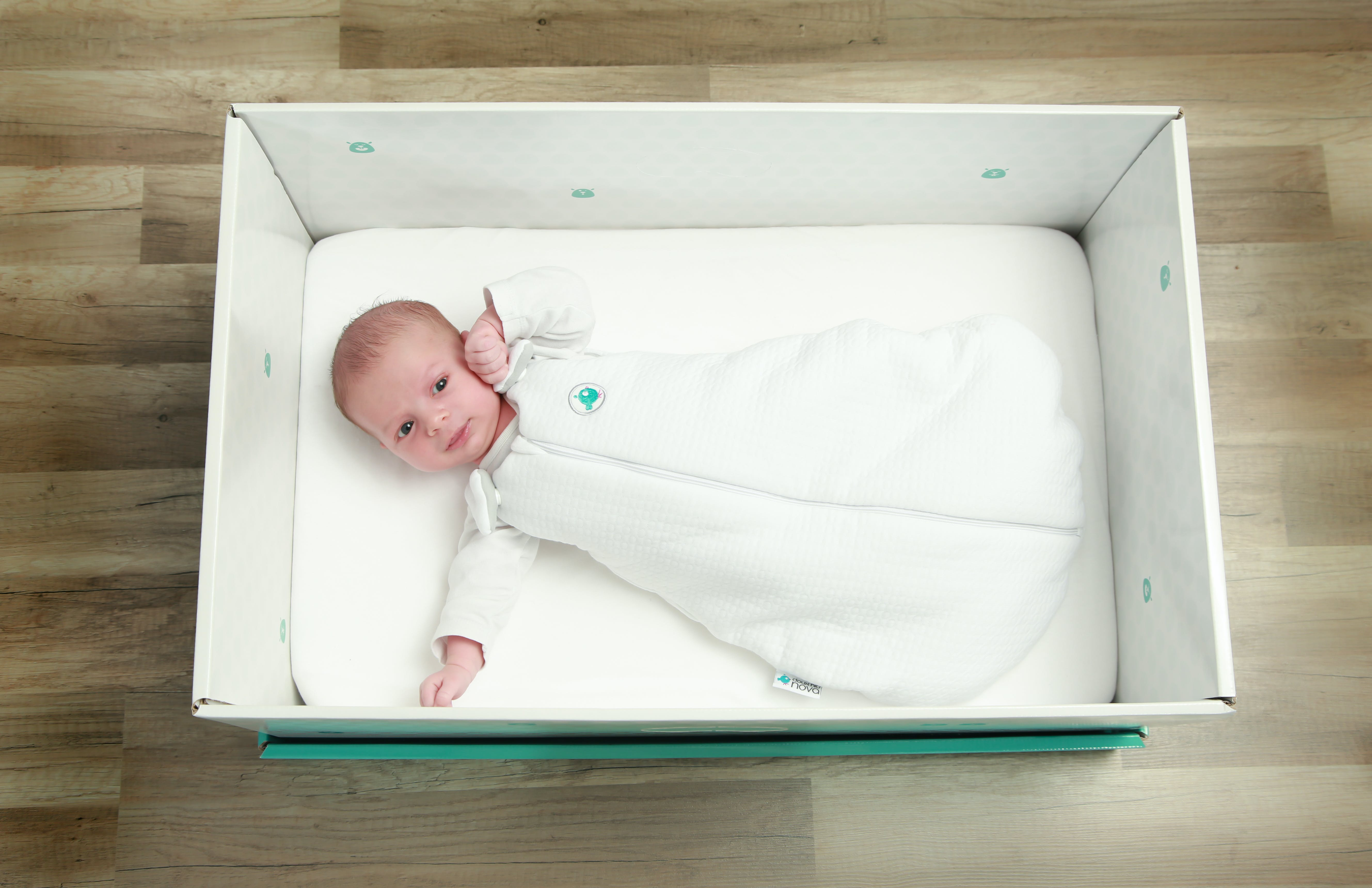 Babybox Marmott