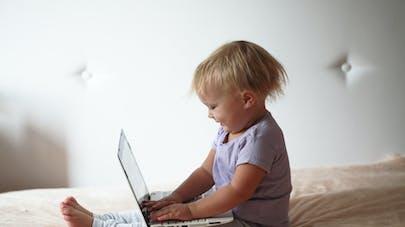 Ecrans : ils ont un impact sur la scolarité dès 30 minutes  d'exposition quotidienne