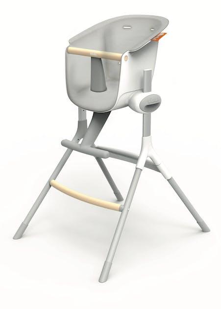 chaise haute up down parents. Black Bedroom Furniture Sets. Home Design Ideas