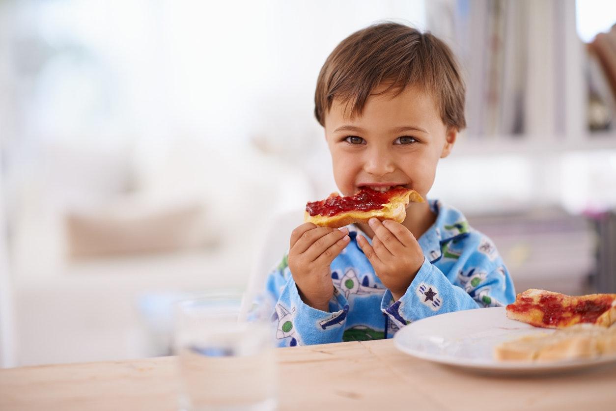 Le petit déjeuner idéal pour mon enfant : équilibré et gourmand