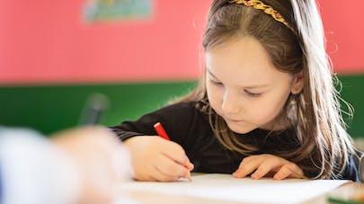 A 7 ans, une petite fille postule chez Google!