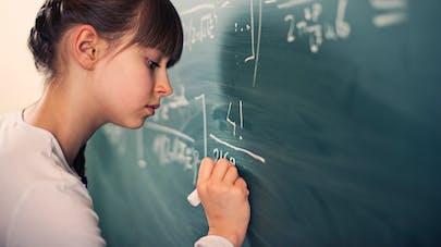 Ecole : 75 % des Français favorables à l'évolution du  système d'évaluation
