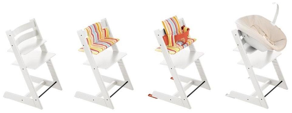 Chaise tripp trapp promo promo chaise tripp trapp stokke for Chaise promo super u