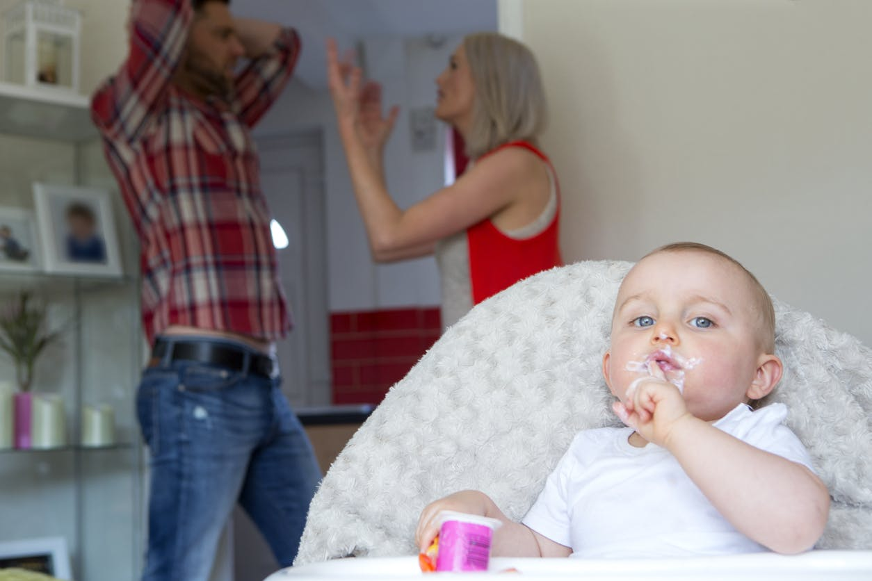 Couple : comment éviter le baby-clash ?