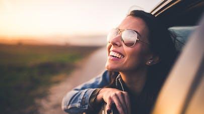 Le bonheur, c'est la santé !