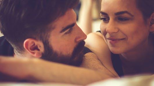 Reprise précoce de la sexualité après l'accouchement