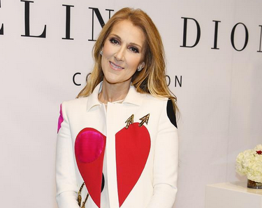 Céline Dion maman de jumeaux