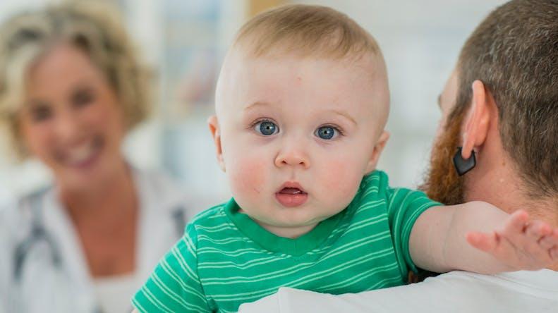 Le calendrier vaccinal de Bébé
