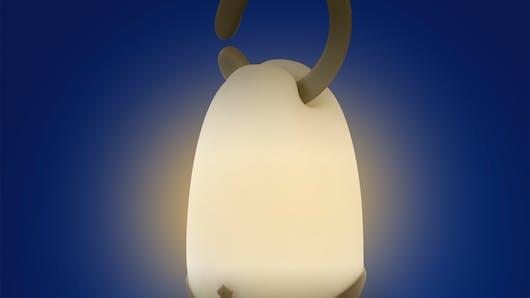 Lanterne magique Lumiblo de PABOBO