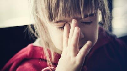 La migraine, maladie infantile…