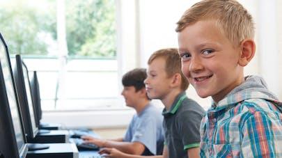 Un permis Internet pour les enfants