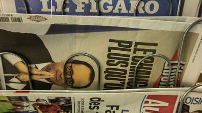 «Un monsieur avec des lunettes»: les enfants et la politique