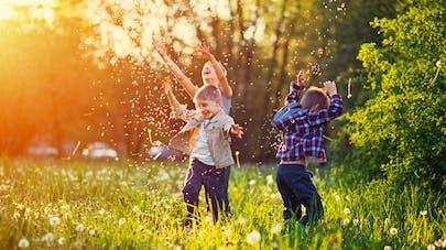 Journée française de l'Allergie: agir à tous les âges de la vie