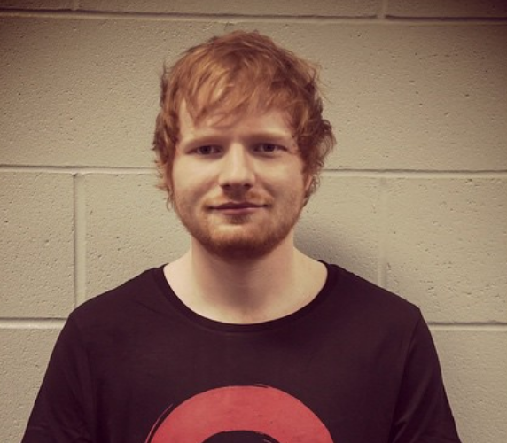 Une fillette de deux ans est le sosie d'Ed Sheeran !