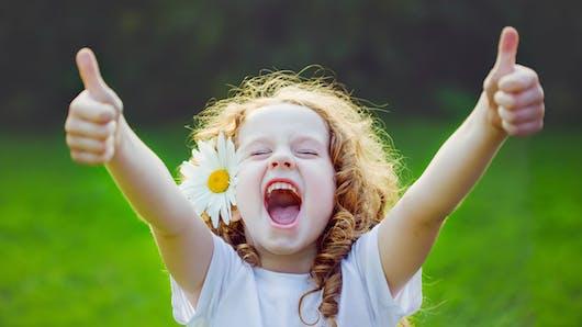 Les 22 choses importantes à apprendre à votre fille