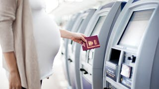 enceinte passeport