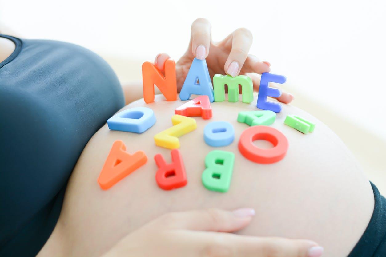 Les prénoms de la semaine : Audrey, Tobias, Monica