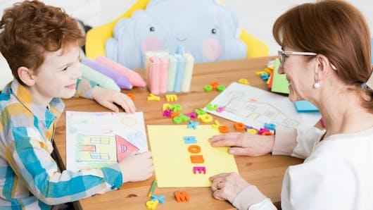Journée mondiale de sensibilisation à l'autisme: quelle prise en charge?