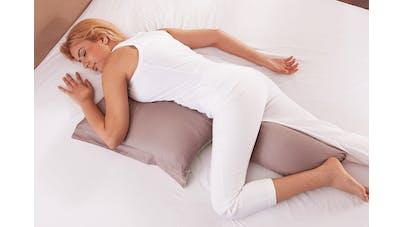 Brunipillow, l'oreiller ergonomique idéal pour la grossesse