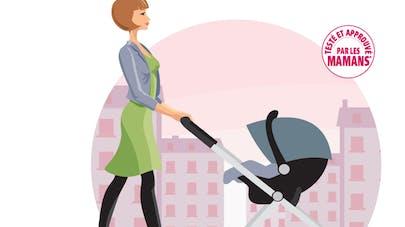 Un collant qui aide les mamans à retrouver leur silhouette d'avant bébé