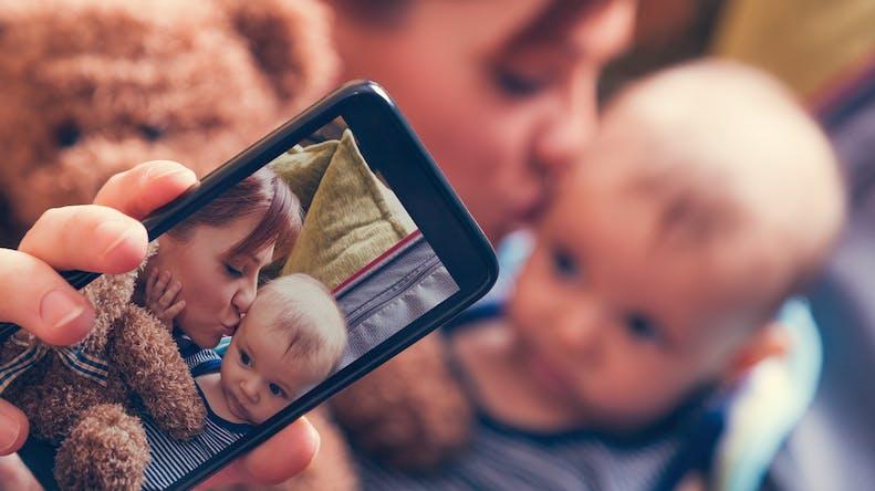 20 conseils pour réussir les photos de son bébé