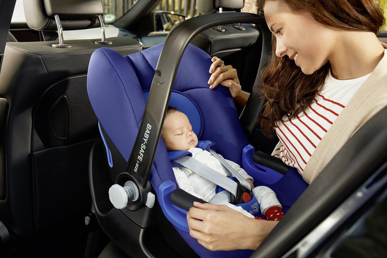 siege auto britax baby safe i size