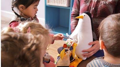 Pollutoys: des peluches qui sensibilisent les enfants à la pollution