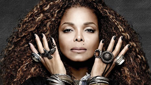 Janet Jackson maman depuis 4 mois, elle divorce de son milliardaire