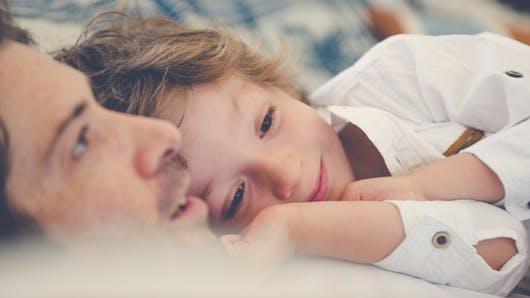 Le slow parenting pour prendre son temps en famille