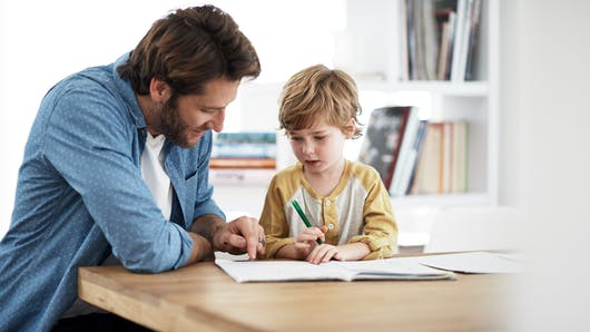 Les devoirs à la maison, facteur d'inégalité