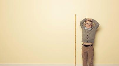 La croissance des enfants, ça se surveille