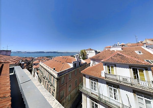 hotel Lisbonne