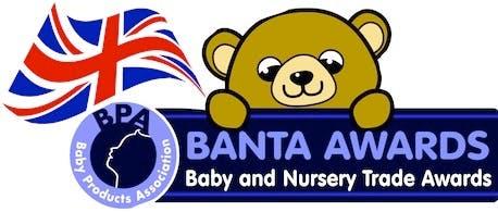 Lit parapluie Sena de Nuna - banta baby and nursery trade awards 2016