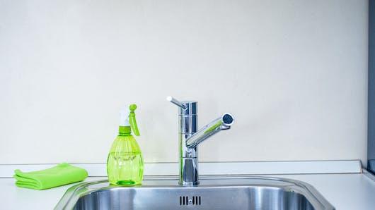 Recyclez vos déchets liquides
